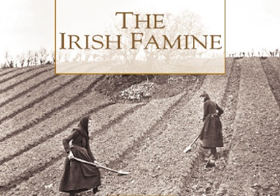 the great irish famine essay The great irish famine: worse than to the imperial politics of death that were involved with the great famine jm goldstrom in an essay in irish.