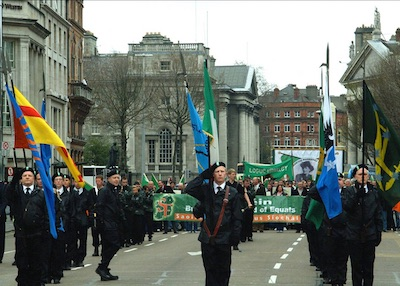 Easter commemorations 2015 - Irish Republican News - Sat ...